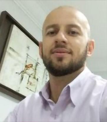 Rodrigo Alonso   S. José do Rio Preto